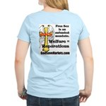 Only Jobs program that will deliver US. T-Shirt