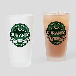Durango Forest Drinking Glass