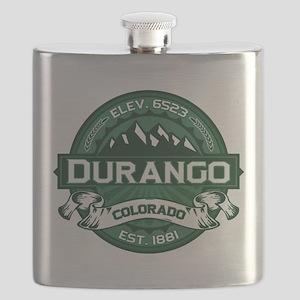 Durango Forest Flask