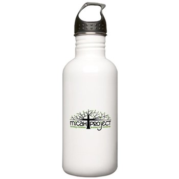 1.0 L Stainless Steel Water Bottle