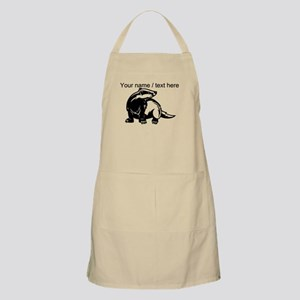 Custom Honey Badger Apron