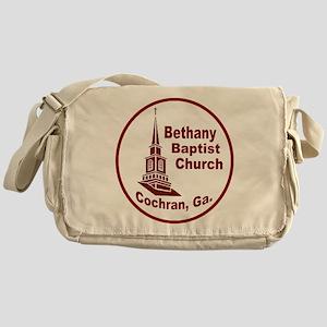 Bethany Baptist Church Messenger Bag