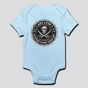 Aquatic Acquisitions Infant Bodysuit