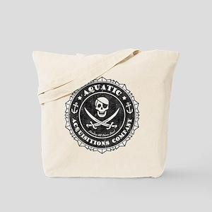 Aquatic Acquisitions Tote Bag