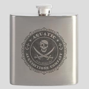 Aquatic Acquisitions Flask