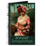 Sweet Imaginings Journal