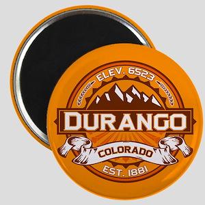 Durango Tangerine Magnet
