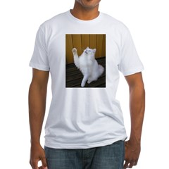 How he owns me Shirt