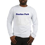 Stanton Park Long Sleeve T-Shirt