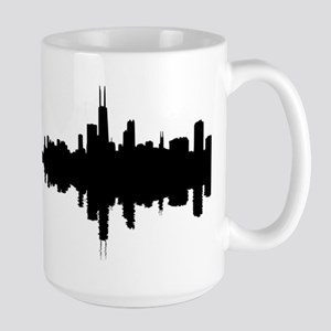 Reflections of Chicago Mug