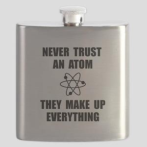 Trust Atom Flask