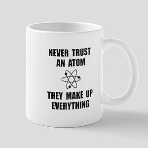 Trust Atom Mug