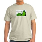 I am your FAVA Ash Grey T-Shirt