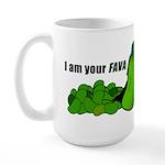 I am your FAVA Large Mug