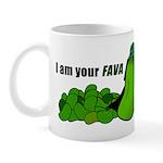 I am your FAVA Mug