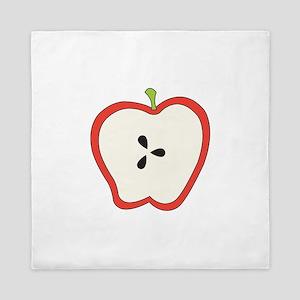 Apple Slice Queen Duvet