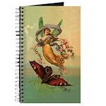 Flying Fairy Journal