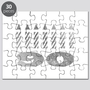 90th Birthday Candles Puzzle