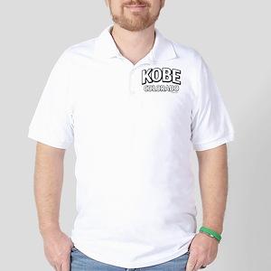 Kobe Colorado Golf Shirt