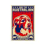Australian Shepherd! Magnets (10 pack) $5 off!