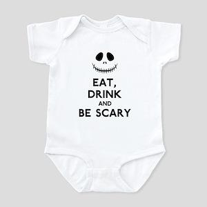 Halloween Humor Infant Bodysuit