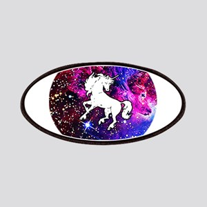 Unicorn in Space Patches