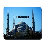 Istanbul Mousepad