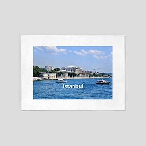 Istanbul 5'x7'Area Rug