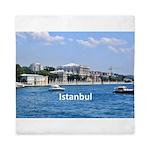 Istanbul Queen Duvet