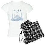 Istanbul Women's Light Pajamas