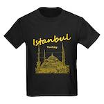 Istanbul Kids Dark T-Shirt