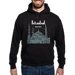 Istanbul Hoodie (dark)