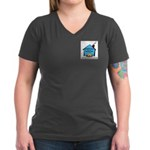 Forever Home Rescue logo-2 T-Shirt