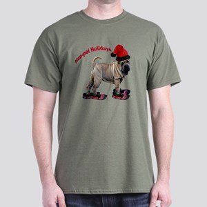 Chinese Shar Pei Dark T-Shirt