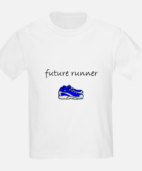 future runner.bmp T-Shirt