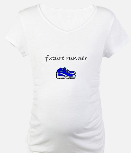 future runner.bmp Shirt