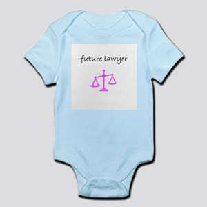 future lawyer girl Body Suit
