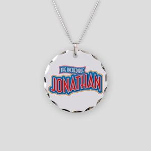 The Incredible Jonathan Necklace