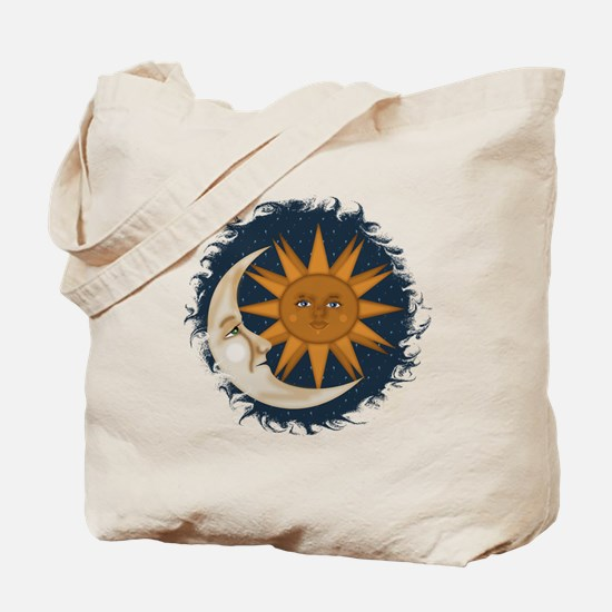 Starry Nite Tote Bag