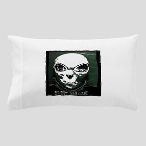 alien Pillow Case