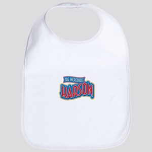 The Incredible Karson Bib
