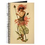 Thistle Fairy Journal