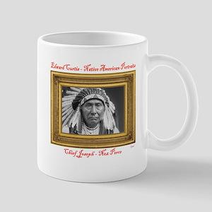 Chief Joseph - Nez Perce (1903) Mug