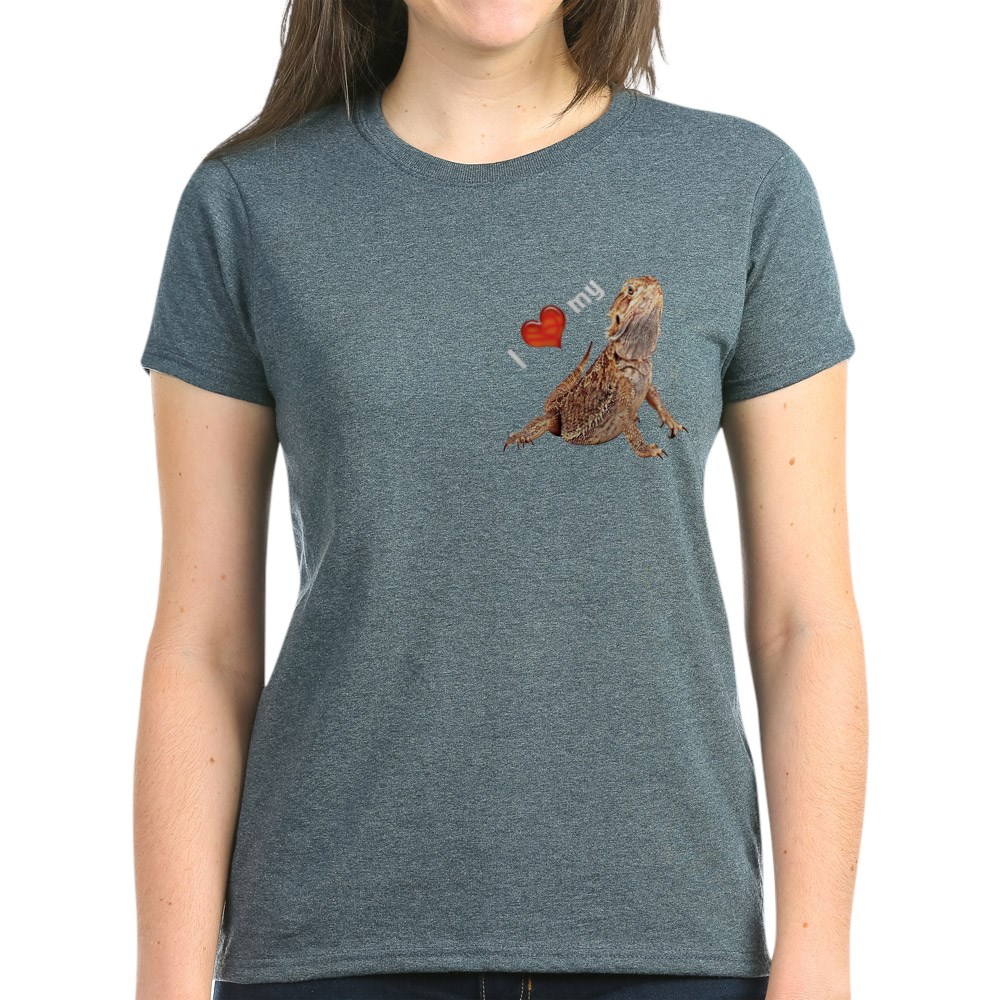 CafePress-Women-039-s-Dark-T-Shirt-Pocket-Women-039-s-Cotton-T-Shirt-85751863 thumbnail 50