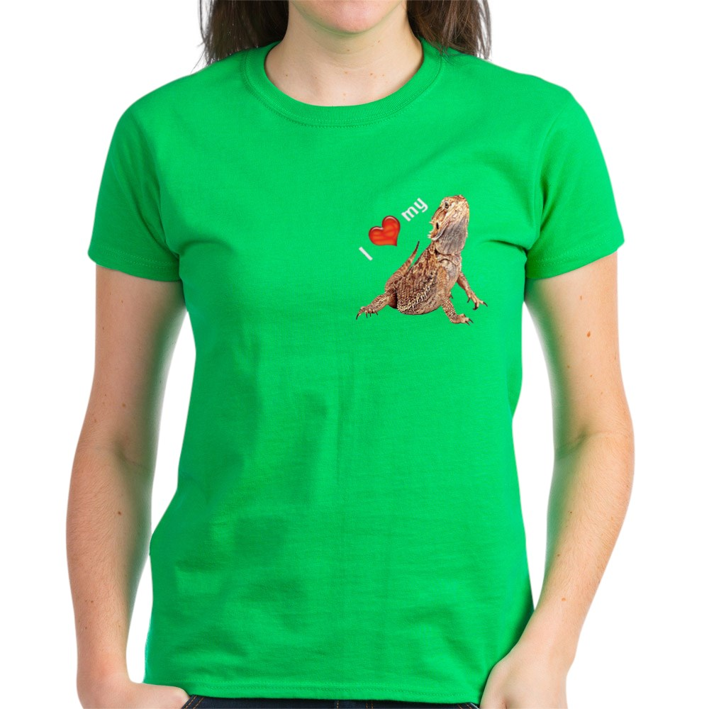 CafePress-Women-039-s-Dark-T-Shirt-Pocket-Women-039-s-Cotton-T-Shirt-85751863 thumbnail 56