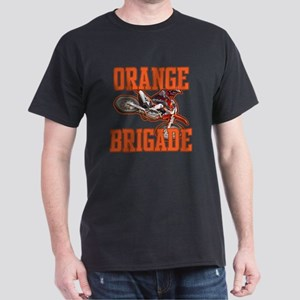 Orange Brigade T-Shirt