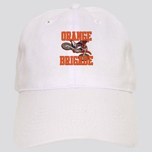 Orange Brigade Baseball Cap