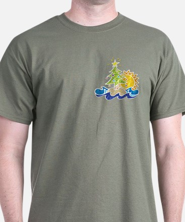 Island Holiday T-Shirt