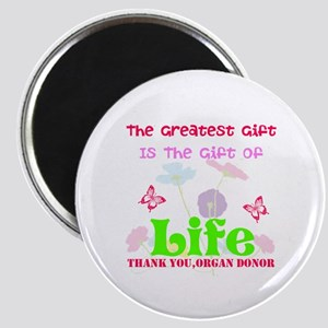 The Greatest Gift Magnet