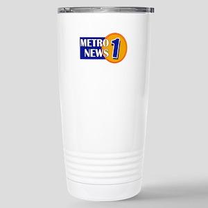 metro-news-1 Mugs